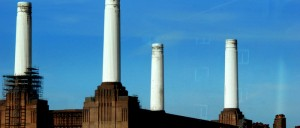 What to do with Battersea Power Station?